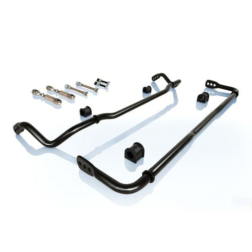 Eibach ANTI-ROLL-KIT (Front and Rear Sway Bars) for 78-89 Porsche 911 Carrera
