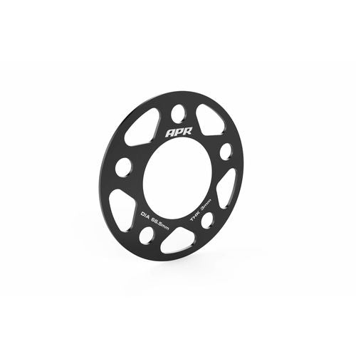 APR Spacers (Set of 2) - 66.5mm CB - 3mm Thick