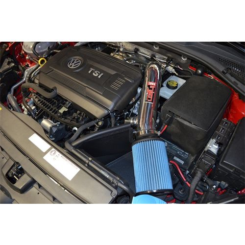 INJEN SP SHORT RAM COLD AIR INTAKE SYSTEM (BLACK) - SP3078BLK