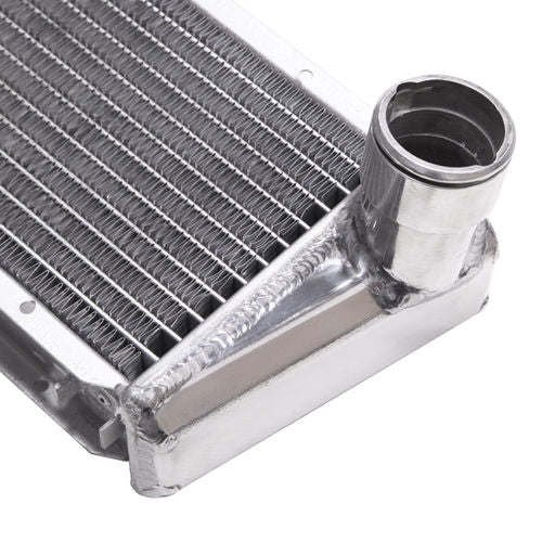 CSF 05-11 Porsche Boxster (987) / 05-11 Porsche 911 Carrera (997) Center Radiator