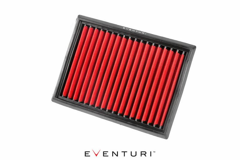 Eventuri BMW F-Chassis (N55) Panel Filter