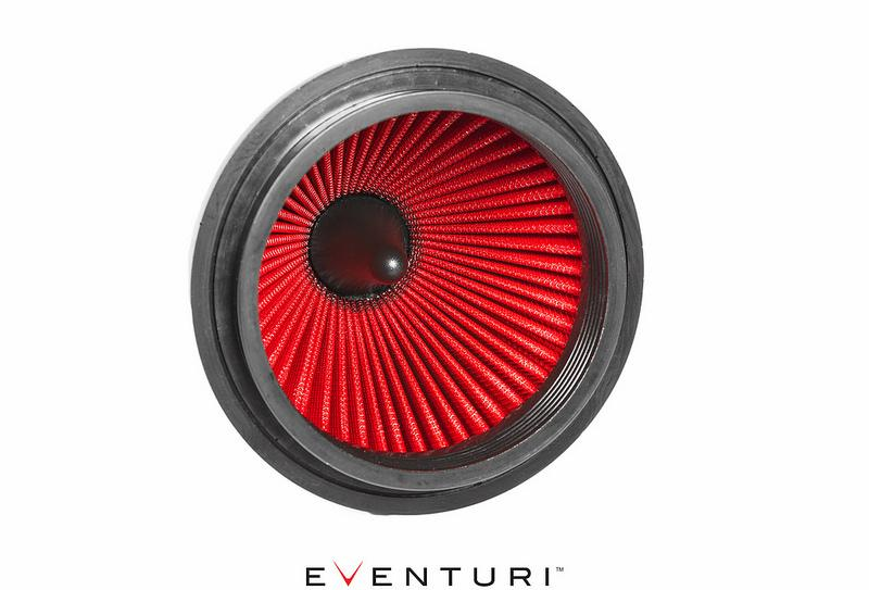 Eventuri Large Replacement Air Filter Audi / BMW / Jaguar / Volkswagen