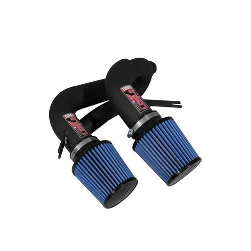 INJEN SP SHORT RAM COLD AIR INTAKE SYSTEM (WRINKLE BLACK) - SP1130WB