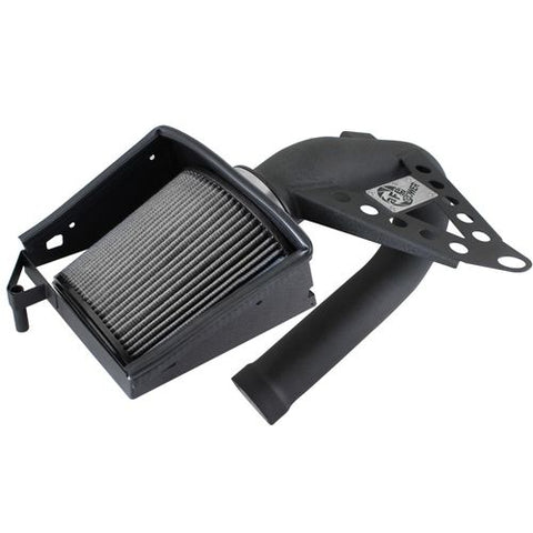 aFe POWER Magnum FORCE Stage-2 Cold Air Intake System w/Pro DRY S Filter Media BMW 328i (F30) 12-16 L4-2.0L (t) N20
