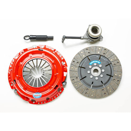 South Bend / DXD Racing Clutch 00-05 Audi A3 1.8T Stg 2 Daily Clutch Kit