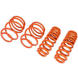 aFe POWER Control Lowering Springs 07-13 BMW 335I (E90/92)