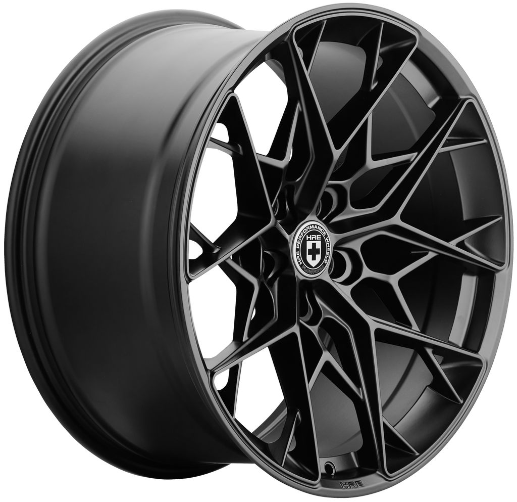 HRE FlowForm FF10 starting at $625 per wheel