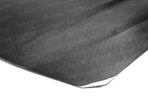Seibon OEM-STYLE CARBON FIBER HOOD FOR 2012-2020 BMW F30 3 SERIES / F32 4 SERIES