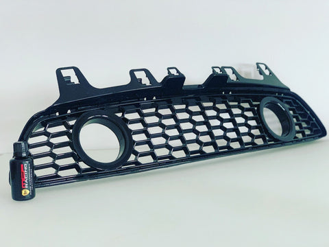 MCP Racing FX1 Dimitri Edition Front Bumper Grille for the BMW F80 F82 F83 M3/M4