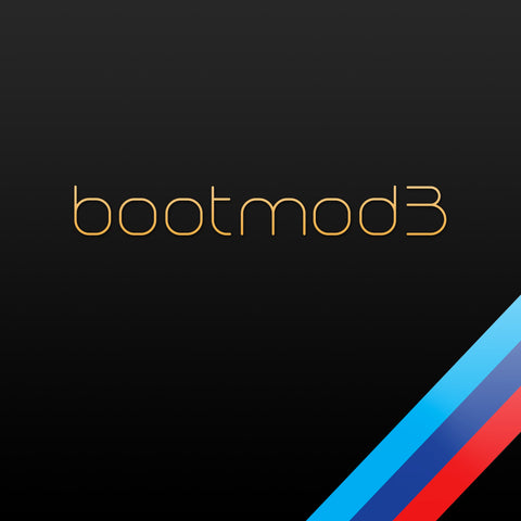 BOOTMOD3 S55 - BMW F80 F82 M3 / M4 / M2 COMPETITION TUNE