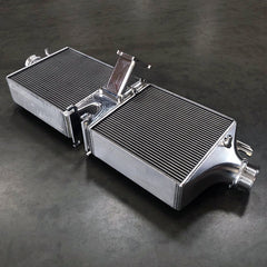 CSF  Porsche 992 Turbo/S High Performance Intercooler System (OEM PN 992.145.805.G)