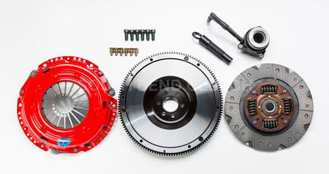 South Bend / DXD Racing Clutch 06-08.5 Volkswagen/Audi A3 FSI 2.0T Stage 2 Endurance Clutch Kit (with FW)