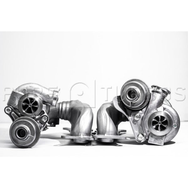 Pure Turbos BMW N54 Pure STG1