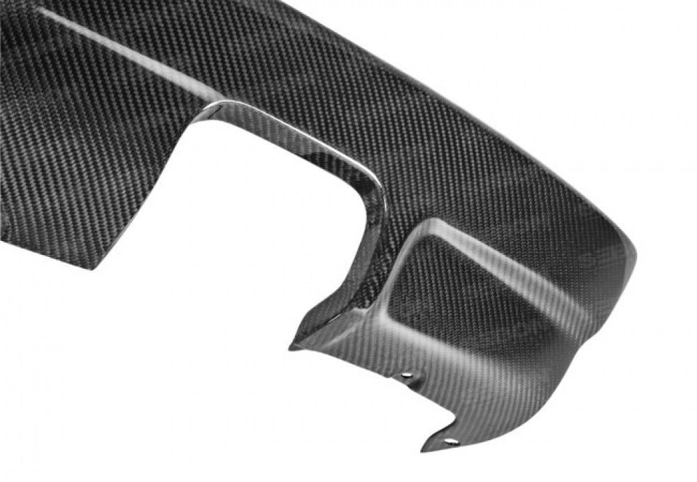 Seibon CARBON FIBER REAR DIFFUSER FOR 2001-2006 BMW E46 M3