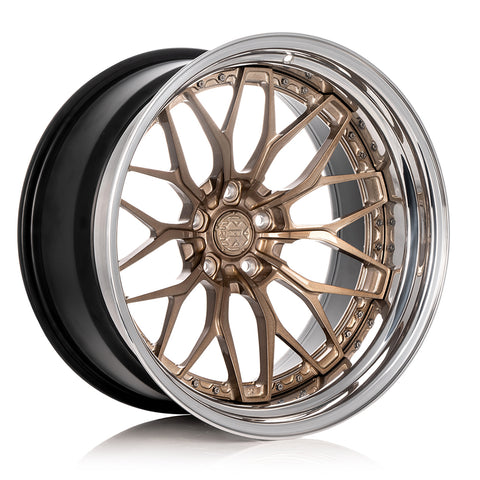 ANRKY RS1 Retro Series Starting from $1950 per wheel