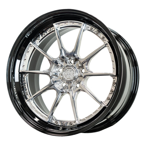 ANRKY RS4 Retro Series Starting from $1950 per wheel