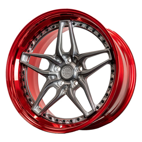 ANRKY RS6 Retro Series Starting from $1950 per wheel