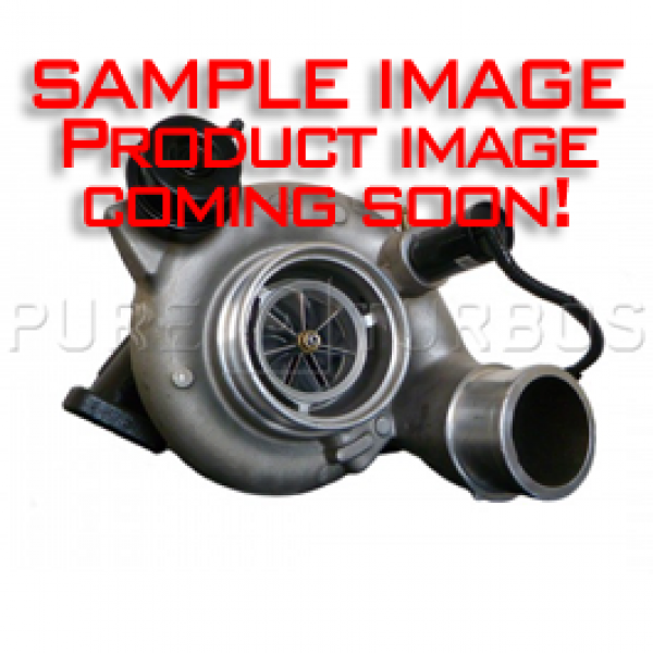 Pure Turbos Audi RS4 RS5 PURE700 Upgrade turbos