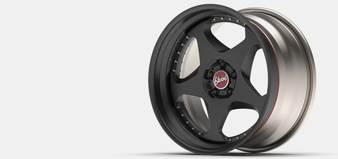 SKÖL SK3 Starting from $1470 per wheel
