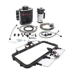 Snow Performance Holley Hi-Ram Plenum Plate Direct Port Water Methanol System With VC-50 Controller