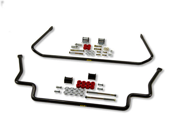 St Suspensions - ST Anti-Swaybar Set BWM 02 Series 2002