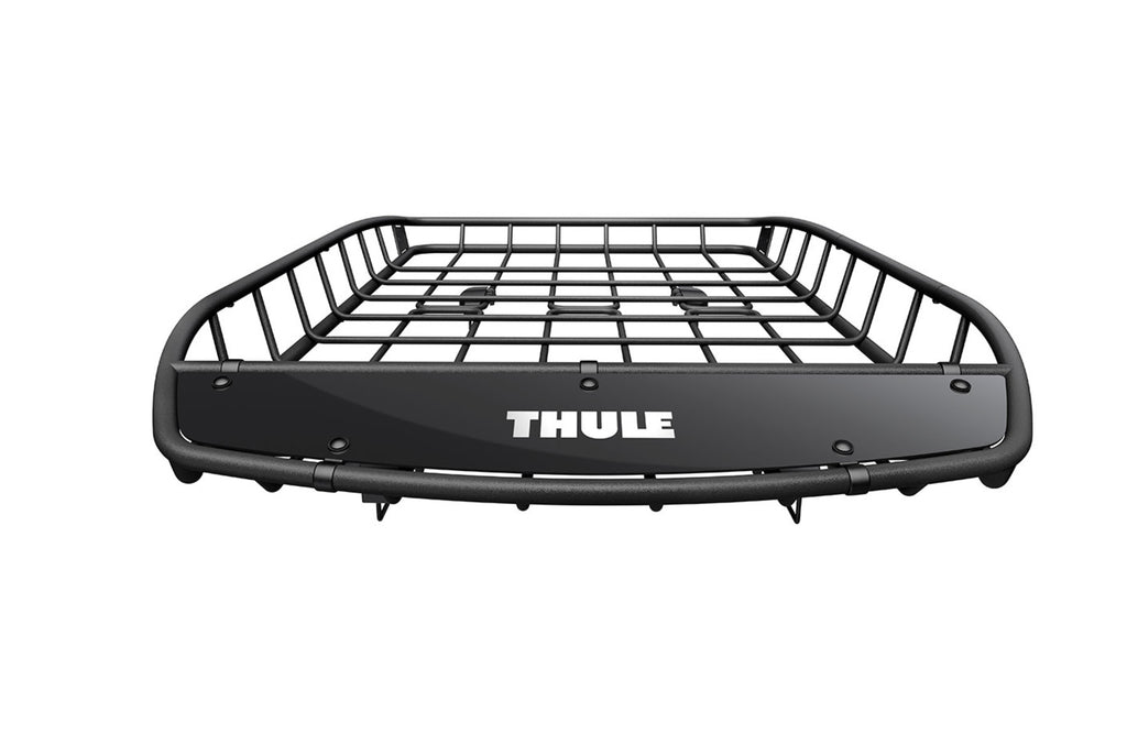 Thule Canyon Extension XT - 20in. Extension (For Canyon XT Roof Basket Only) - Black