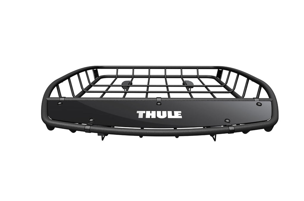 Thule Canyon XT Roof Basket with Mounting Hardware - Black