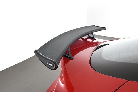 "AC Schnitzer Carbon rear wing ""Racing"" for Toyota GR Supra"