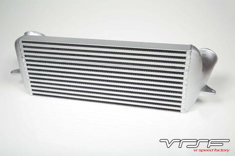 VRSF Performance HD Intercooler FMIC Upgrade Kit 07-12 135i/335i/X1 N54 & N55 E82/E84/E90/E92 2007-2012 BMW 135i/335i/X1 N54 & N55