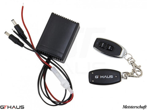 GTHAUS MEISTERSCHAFT Wireless Remote Momentary Upgrade [for GTC Only]