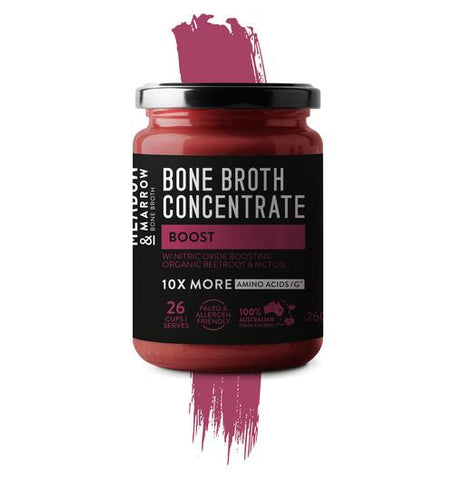 Meadow & Bone Bone Broth Concentrate 260g - Boost