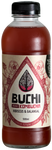 Buchi Organic Kombucha Hibiscus and Galangal Fermented Drink 500ml