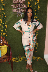 "The ""Day Brunch"" Jumpsuit"