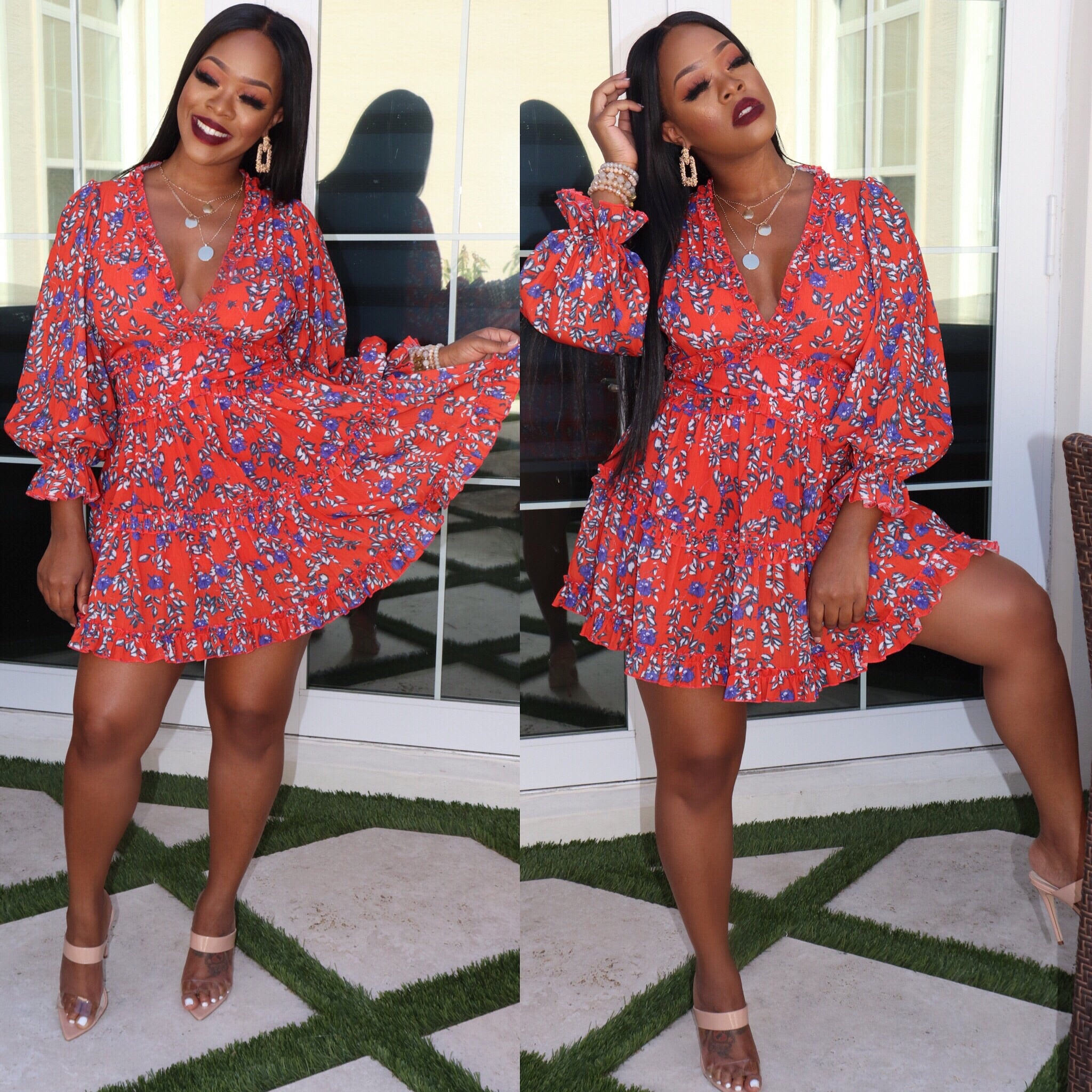 "The ""Brunch & Style"" Dress"