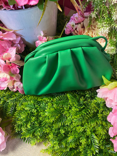 Green Spring tote