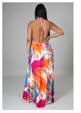 "The ""Oh So Chique"" Maxi Dress"