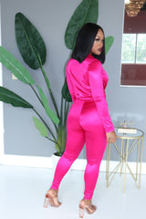"The ""Barbie"" Pink Set"