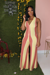 "The ""Nia"" Jumpsuit"