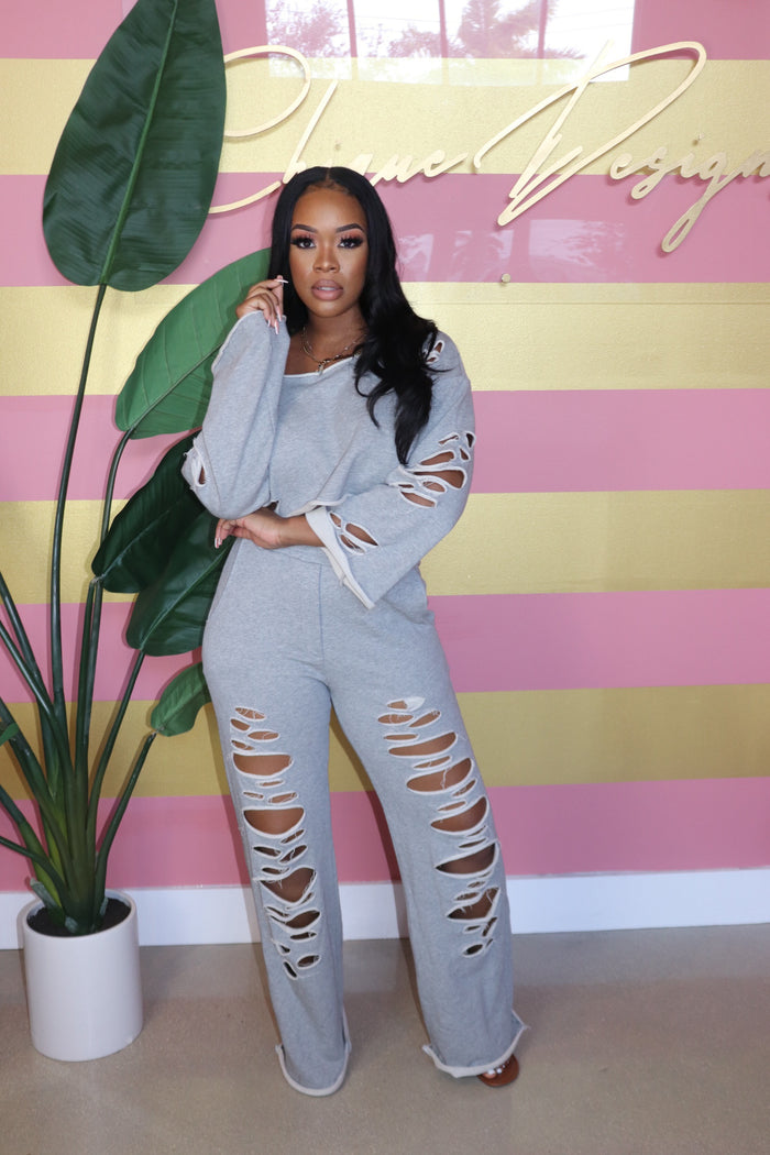 "The ""It's a Look"" 2-Piece Set"