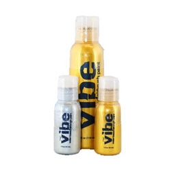 VIBE Water Based Airbrush Paint - Metallic Colors