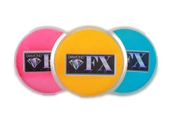 Diamond FX Face Paints - Essential Colors | 30gr/45gr/90gr