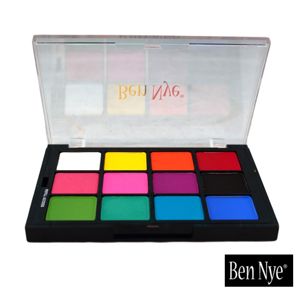 Ben Nye Studio Color Rainbow Powders
