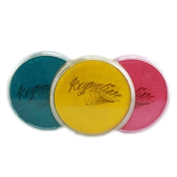 Kryvaline Pearly Colors - Regular Line