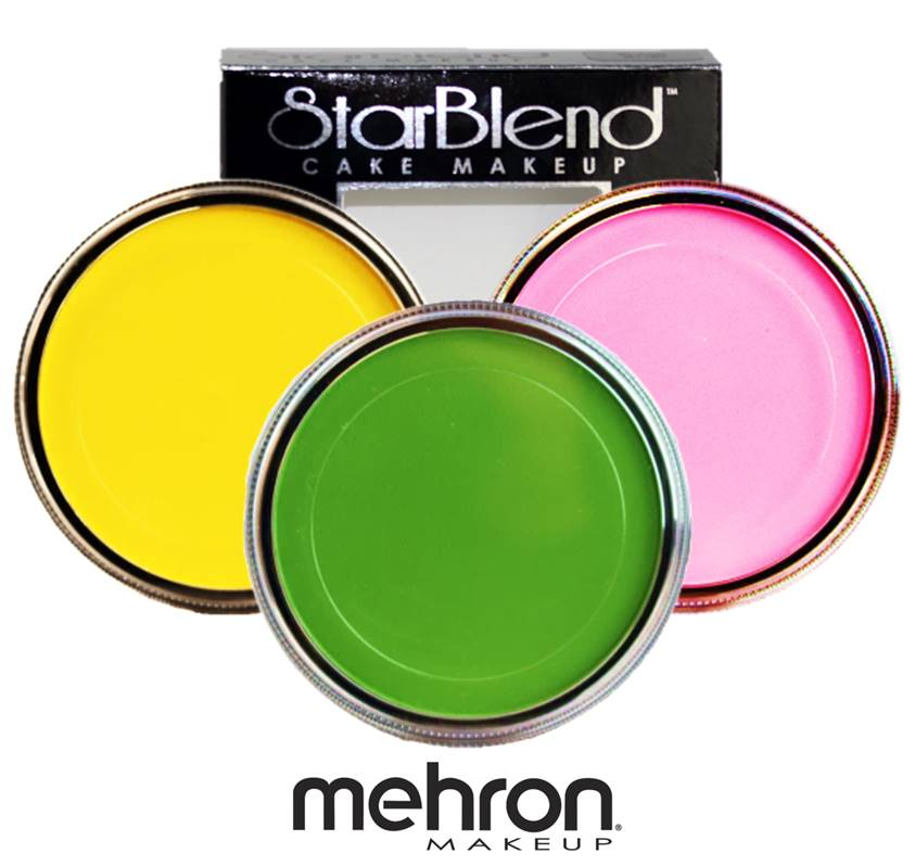 StarBlend Powders