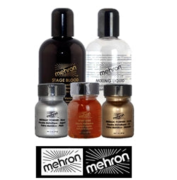 Other Mehron Products