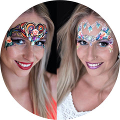 Natalee Davies - The Face Painting Artist