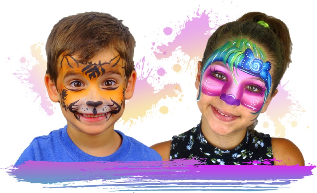 About Jest Paint - Face Painting Supplies