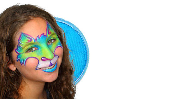 Beginner Face Painters