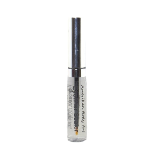 Amerikan Body Art | Cosmetic Liquid Mixing Medium/Eyeliner Sealer - 10ml Lip Gloss Tube #3 - Jest Paint Store
