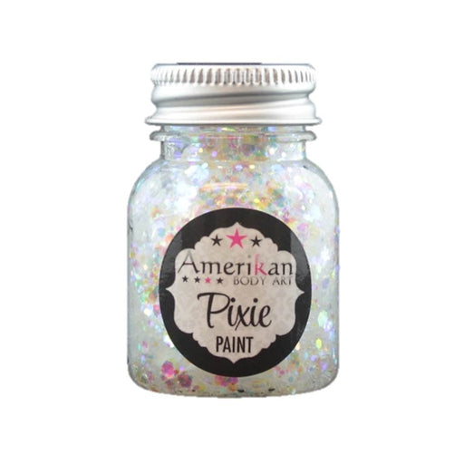 Pixie Paint Face Paint Glitter Gel - True Colors - Small 1oz - Jest Paint Store